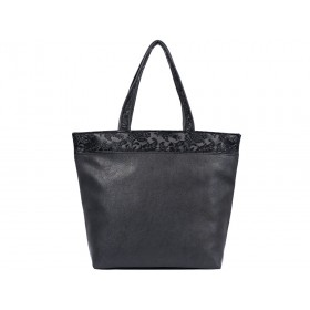 дамска чанта сив цвят -BH003AG