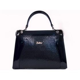 дамска чанта черен цвят -B312000G
