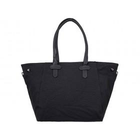 дамска чанта черен цвят b44930g