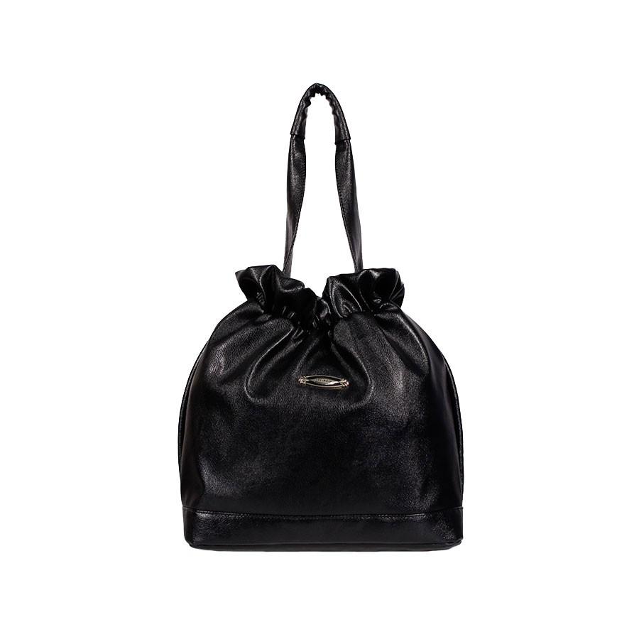 дамска чанта черен цвят BB030G