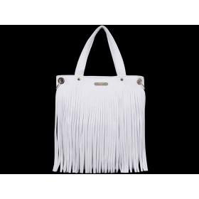 дамска чанта B0020BG бял цвят