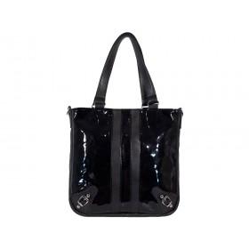дамска чанта B011D0G черен цвят