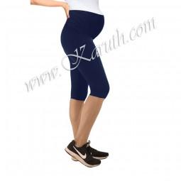 3/4 клин за бременни sb251 тъмно син цвят